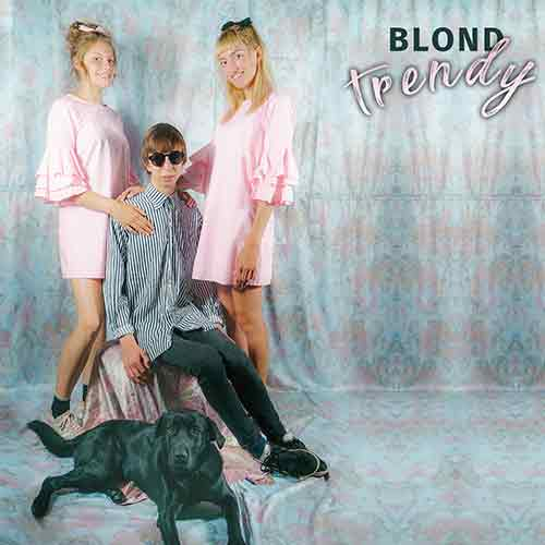 Blond Band live im Libella